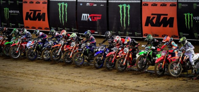 MXGP of Lommel: The Preview