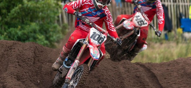 End of an era for Buildbase and Honda