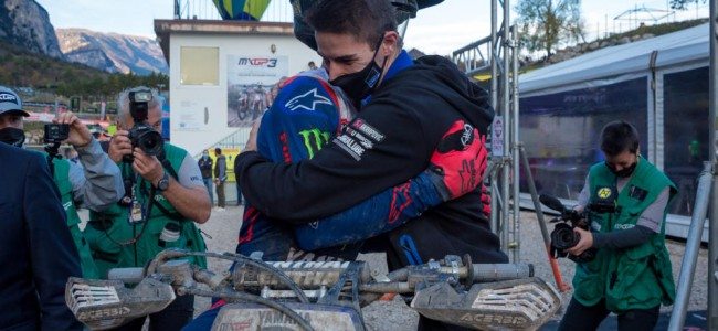 Interview: Factory Yamaha mechanic – Valentin Touchet discusses Paulin and his new challenge