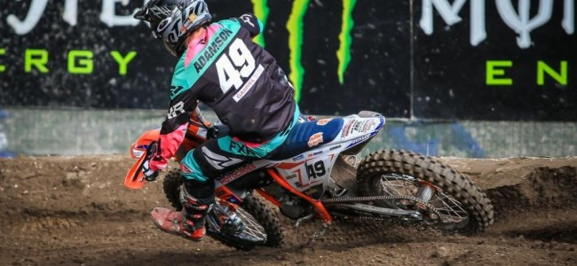 Free Practice results: EMX2T & EMX Open – Arco 3