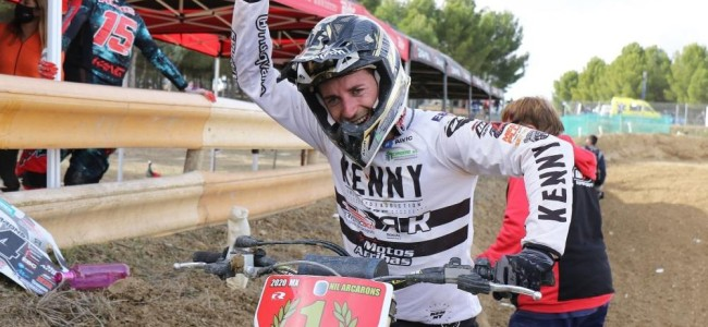 Champions decided at final round of the Spanish Championship!
