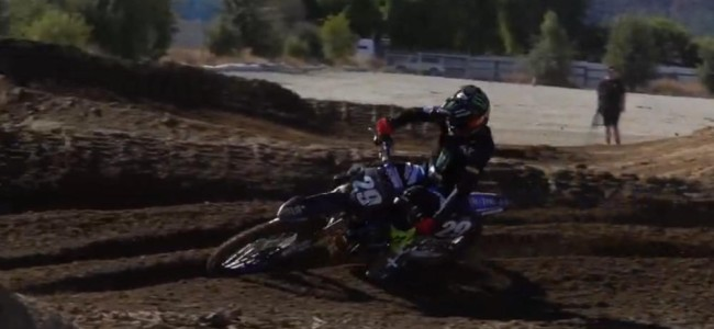 Video: Craig on the Star 250 Yamaha