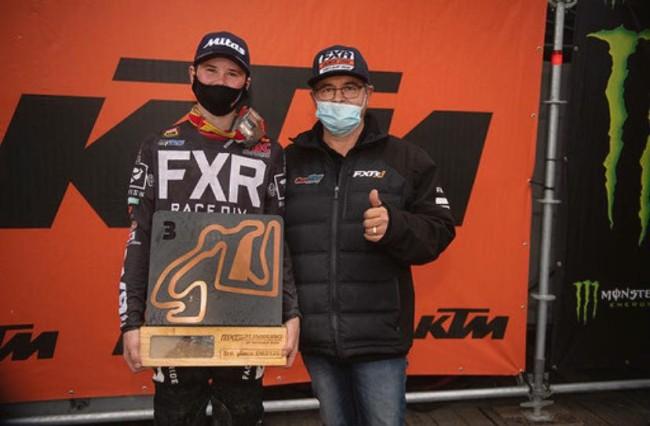 Interview: Martin Creyns on the CreyMert Racing team closing their doors