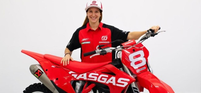 Fontanesi signs with GasGas