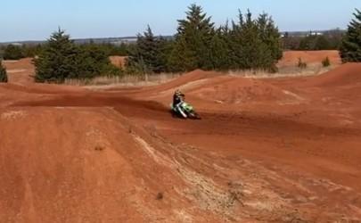 Video: Austin Forkner – 2021 Supercross prep