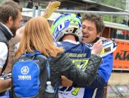 Interview: Simone Furlotti – from GP rider to mechanic!