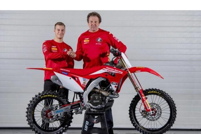 Confirmed: JM Honda Racing announce 2021 rider line up