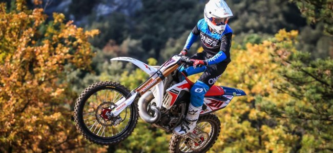 Race results: EMX2T RD5 – Trentino