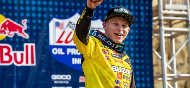 Alex Martin back with Yamaha as he signs with newly-formed team