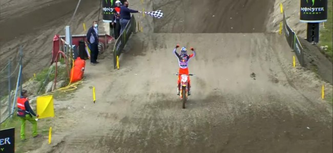 Video: MXGP of Pietramurata Highlights – Champions crowned!