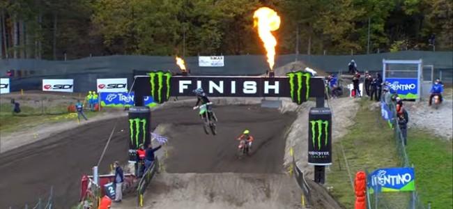 Video: MXGP of Trentino – Highlights!