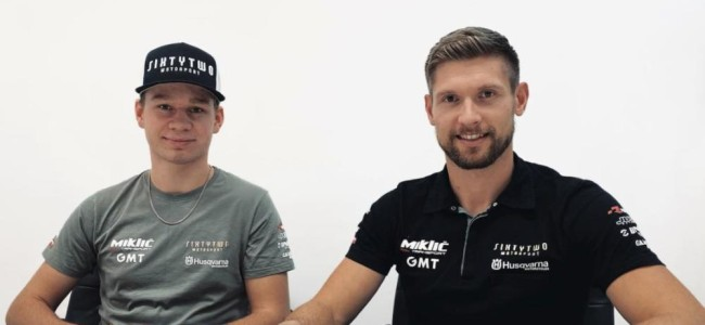 Confirmed: SIXTYTWO Motosport 2021 rider line up