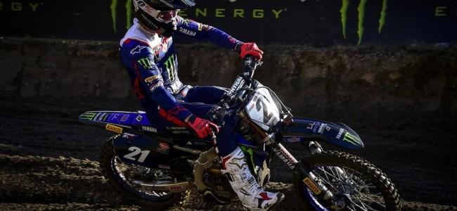 Who impressed: MXGP and MX2 Trentino 3