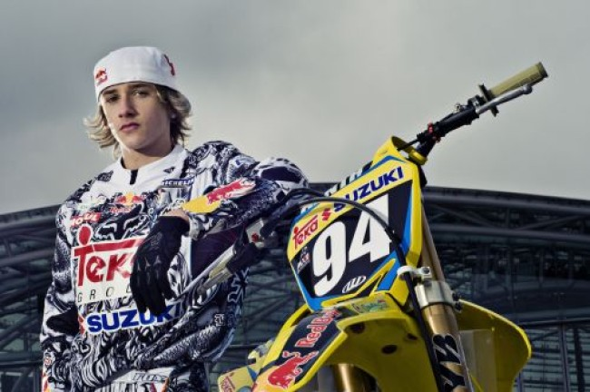Video: A young Roczen and a smooth Ramon in Germany