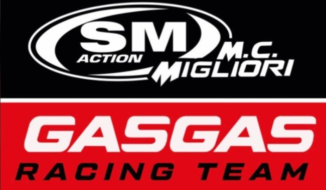 Confirmed: SM-Action Racing make GasGas switch