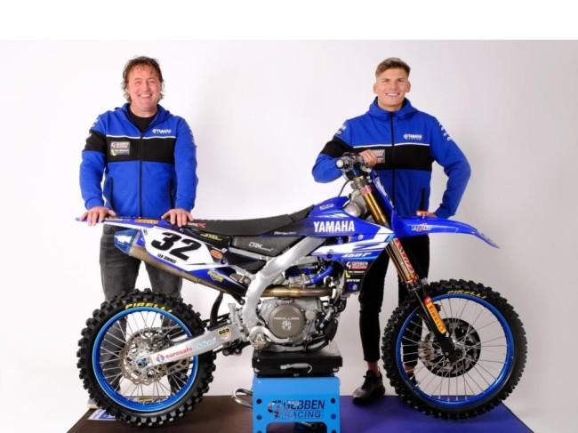 Confirmed: Brent van Doninck signs with Gebben Van Venrooy Racing