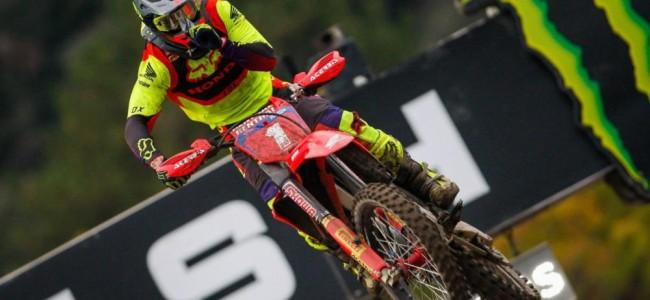 Race results: MXGP World Championship RD18 – Arco di Trento