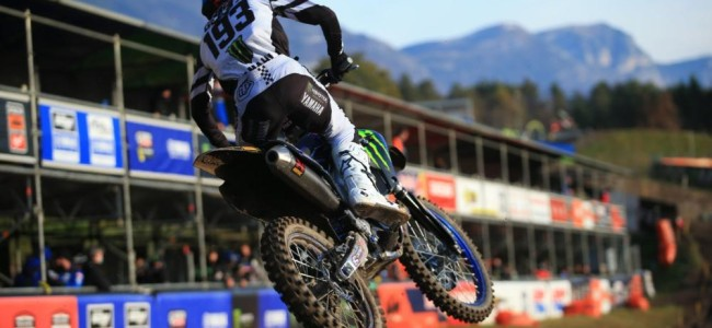 Race results: MX2 World Championship RD16 – Arco di Trento