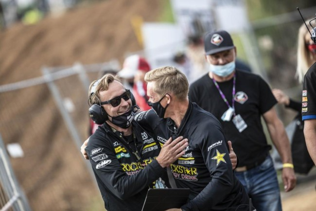 In-depth interview: Antti Pyrhönen on all things MXGP and Ice One Husqvarna