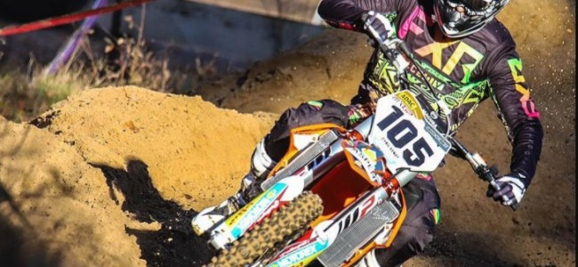 Video: First look – Cyril Genot on the Sarholz KTM
