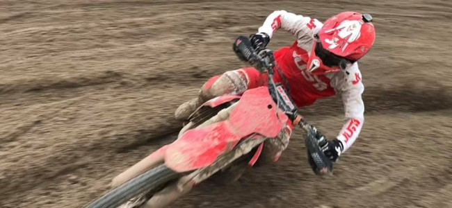 Video: First look – Kevin Horgmo on the SM-Action GasGas at Mantova