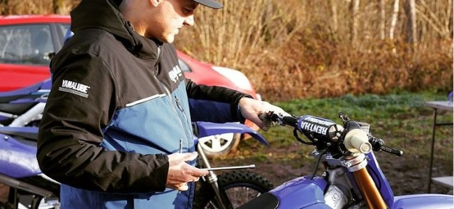 Hostettler Yamaha: On the look out for a mechanic