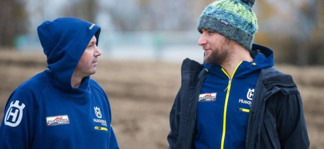 Interview part two: Neil Prince on MXGP and how the sport has changed