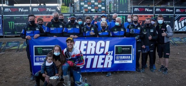 Video: A look back at Factory Yamaha's MXGP season and ahead to 2021