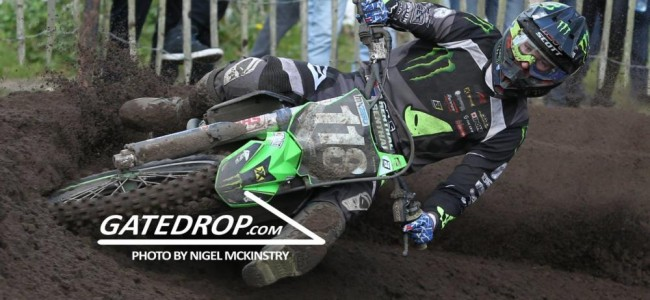Interview: Stephen Rubini (Part One) – bursting on the GP scene!