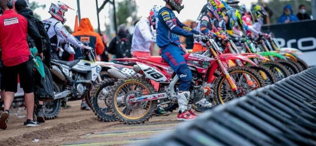 Interview: Stephen Rubini (Part Three) – MXGP rider salary & French MXoN success!