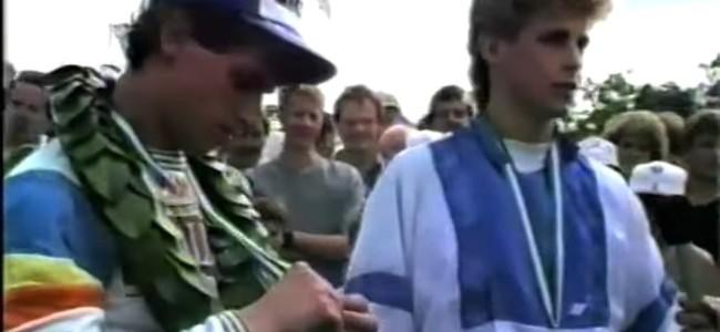 Video: 125cc Irish Grand Prix – 1987 Killinchy