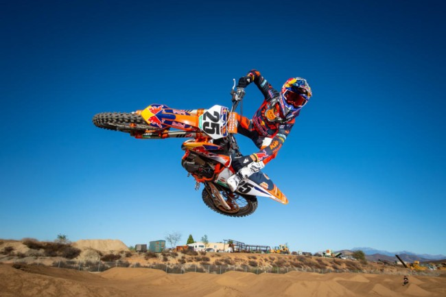 Rider focus: Marvin Musquin – the forgotten Frenchman?