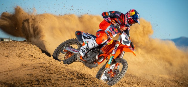 Webb – Motivated to get the number one plate back!