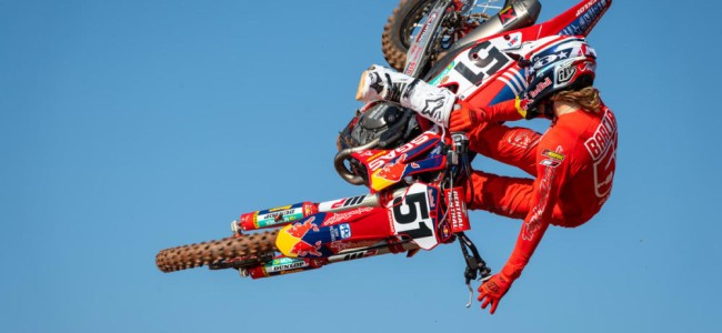 Justin Barcia – excited to go racing!