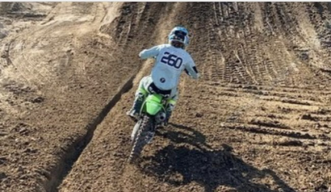 Interview: Dylan Woodcock – ready for Houston supercross!