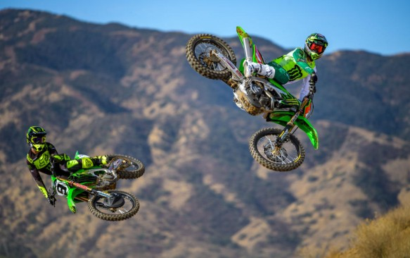 2021 supercross preview and predictions!