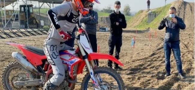 MXGP and new manufactures – present and the future!