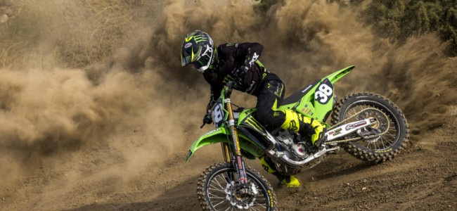 Jett Lawrence and Austin Forkner on their rivalry