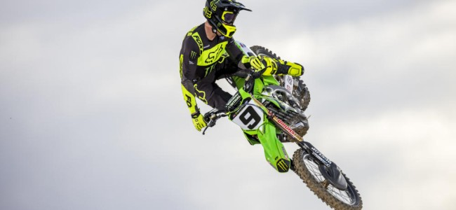 Cianciarulo – I am capable of doing big things in 2021!
