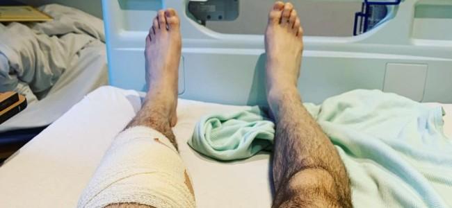 Injury update: Surgery for Josh Gilbert
