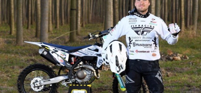 A1M Husqvarna – no MXGP team in 2021
