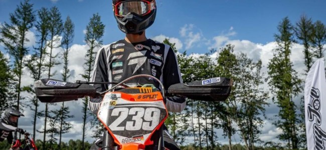 Lion Florian steps up to the MX2 World Championship in 2021
