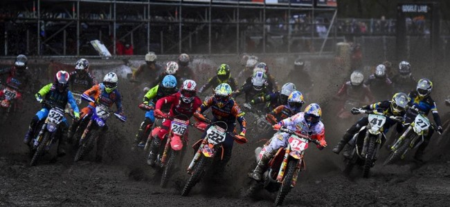 MXGP one day format for 2021 – again!