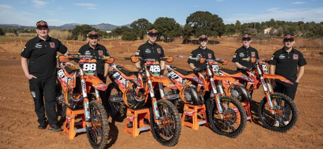 In-depth interview: Bryan Connolly (Hitachi KTM Fuelled by Milwaukee – team manager)