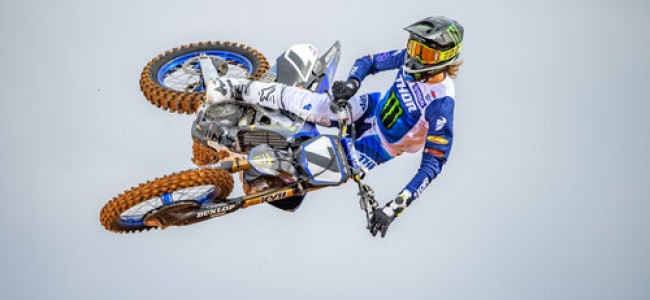 Video: 2022 AMA silly season rumours – Plessinger to KTM?