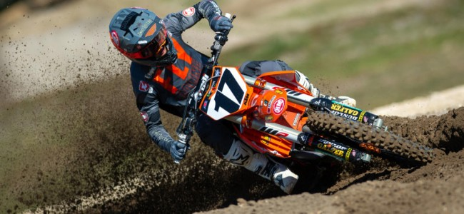 Gallery: Rocky Mountain ATV/MC-KTM-WPS Team – Ready for 2021