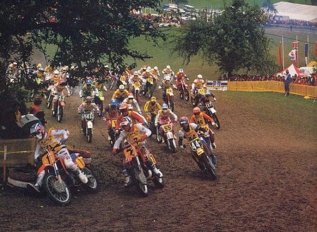 Thorpe on riding with Bailey, O'Mara and Johnson