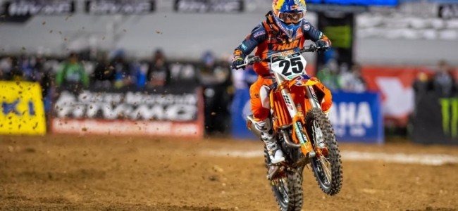 Musquin – testing making race results better