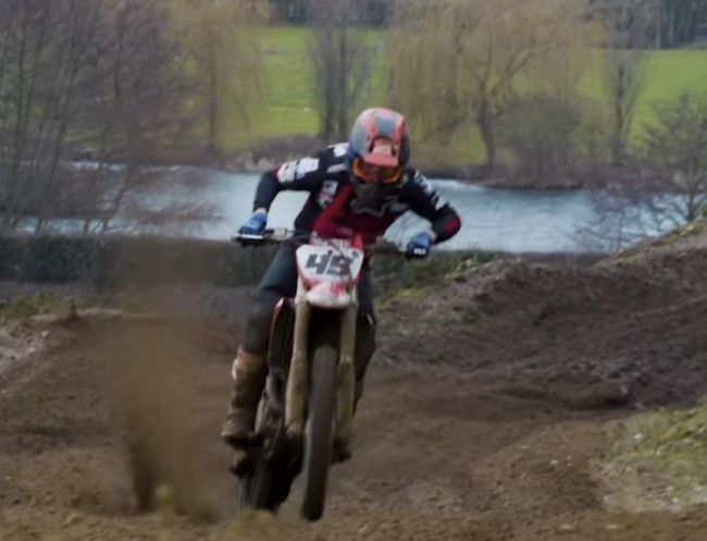Video: Jake Nicholls