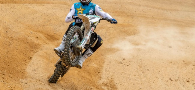 Video: Jasikonis and Olsen – race action